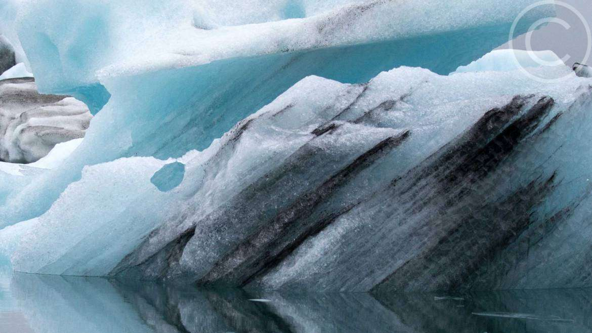Northern Waters Break the Ice and Melt It