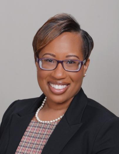 Dominique Clayton
